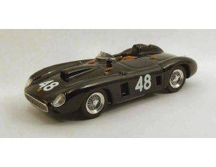 Art Model AM0249 FERRARI 290 MM N.48 DNA ROAD AMERICA 1963 J.FLYNN 1:43 Modellino
