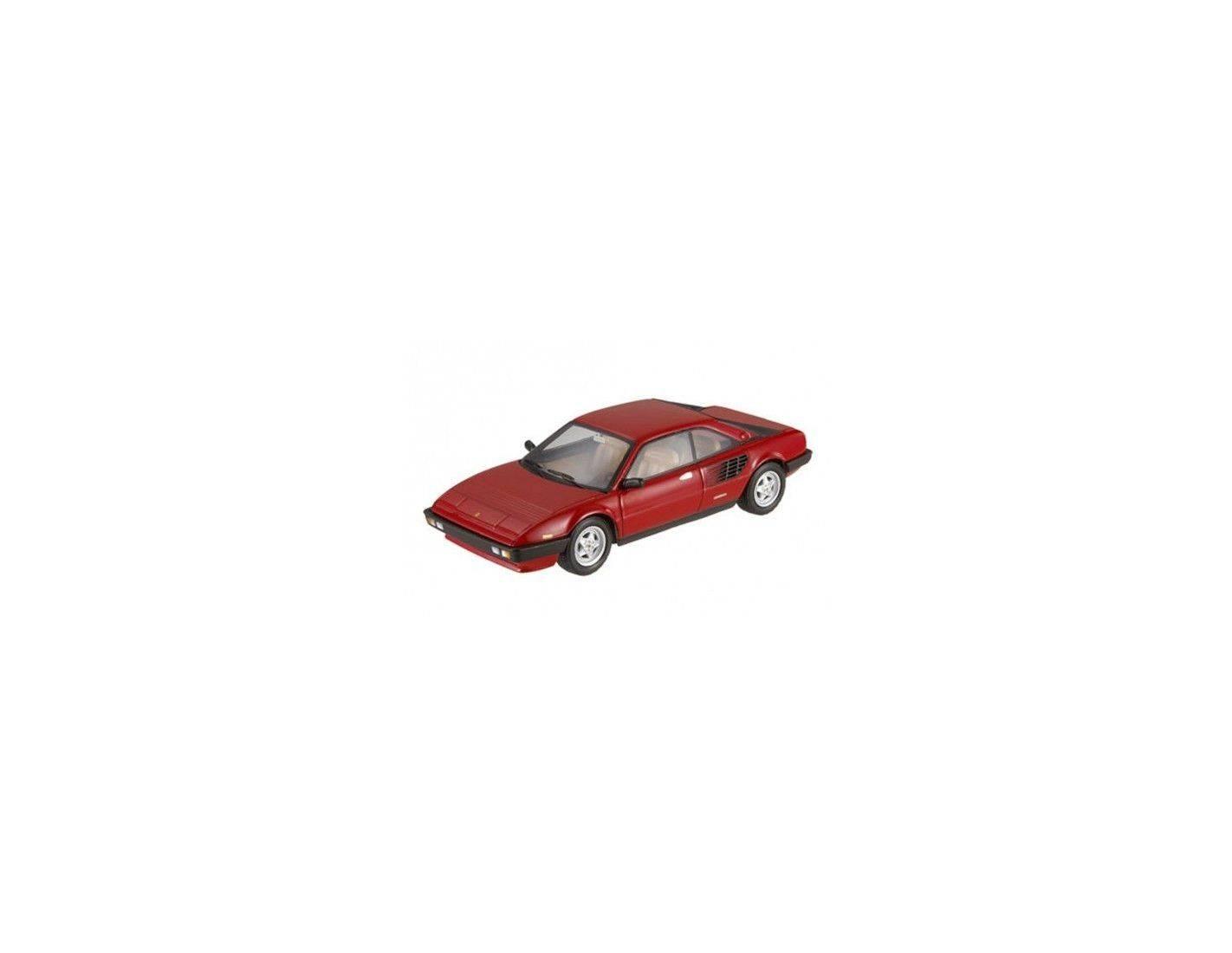 auto 1 43 mattel v8381 ferrari mondial 8 red 1 43 modellino modellino shop. Black Bedroom Furniture Sets. Home Design Ideas