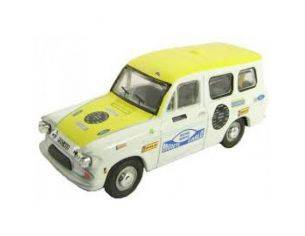 Oxford ANG015 ANGLIA SUPERVAN RACING SERVICE 1/43 Modellino