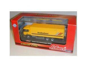 Schuco 3406508 SCANIA 144 KL SERVIZIO STRADALE 1/72 Modellino