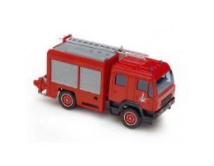 Solido 3161 MAN FP TL 1/50 Modellino