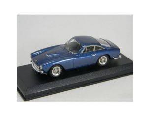 U.A.N. 001 F.250 GTL BLUE 1/43 Modellino