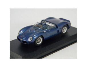 U.A.N. 003 F. DINO SP BLUE 1/43 Modellino