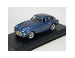 U.A.N. 004 F.166MM BLUE 1/43 Modellino
