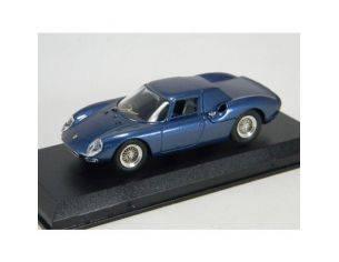 U.A.N. 008 F. 250 LM BLUE 1/43 Modellino
