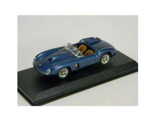 U.A.N. 010 F. 290S BLUE 1/43 Modellino