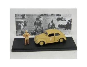 U.A.N. 203 VW KOMMANDEUR AFRICA KORPS '41 1/43 Modellino