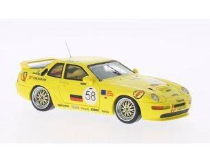 Neo Scale Models NEO43837 PORSCHE 968 TURBO RS N.58 ACCIDENT LM 1994 BSCHER-JONES-NIELSEN 1:43 Modellino