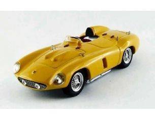 Art Model AM0264 FERRARI 750 MONZA 1955 PROVA YELLOW 1:43 Modellino