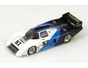 Spark Model S2991 MARCH 83G N.57 WINNER IMSA 1984 R.LANIER-BILL.WHITTINGTON 1:43 Modellino