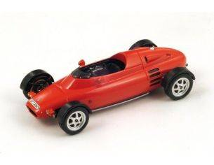 Spark Model S3152 ROCKET BY GORDON MURRAY 1993 1:43 Modellino