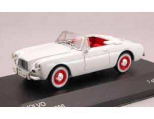 White Box WB073 VOLVO P1900 1956 WHITE 1:43 Modellino
