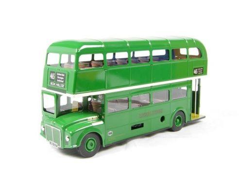 Corgi MT00106 ROUTEMASTER BUS LONDON TRANSP. 1/36 Modellino