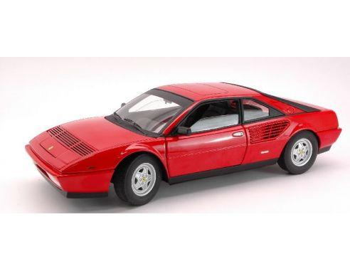 auto 1 18 hot wheels hwp9889 ferrari mondial 8 1980 red 1 18 modellino modellino shop. Black Bedroom Furniture Sets. Home Design Ideas
