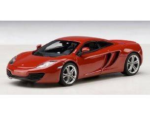 Auto Art / Gateway AA56008 MC LAREN MP4-12C 2011 RED 1:43 Modellino