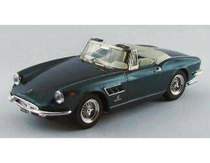 Best Model BT9552 FERRARI 330 GTS 1966 GREEN METALLIC 1:43 Modellino