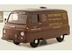 Corgi VA10604 MORRIS J2 VAN 'WHITBREAD' 1/43 Modellino