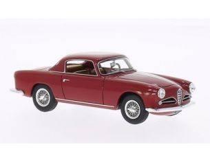 Neo Scale Models NEO45031 ALFA ROMEO 1900 CSS TOURING 1956 RED 1:43 Modellino