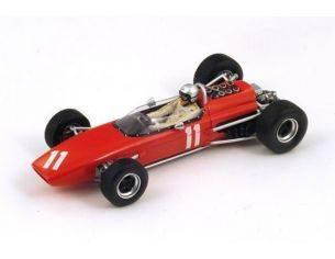Spark Model S3137 MC LAREN M4B B.MC LAREN 1967 N.11 4th RACE OF CHAMPION 1:43 Modellino