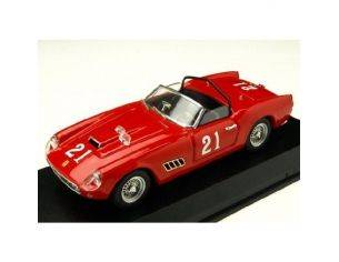 Art Model 234 FERRARI 250 CALIFORNIA NASSAU 1960 Auto 1/43
