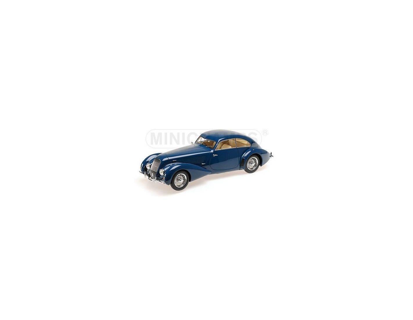 Bentley embricos 1:43