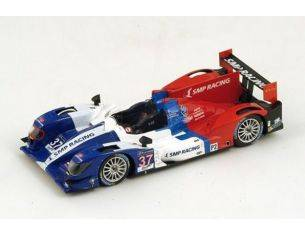 Spark Model S4218 ORECA 03R-NISSAN N.37 RETIRED LM 2014 LADYGIN-MINASSIAN-MEDIANI 1:43 Modellino