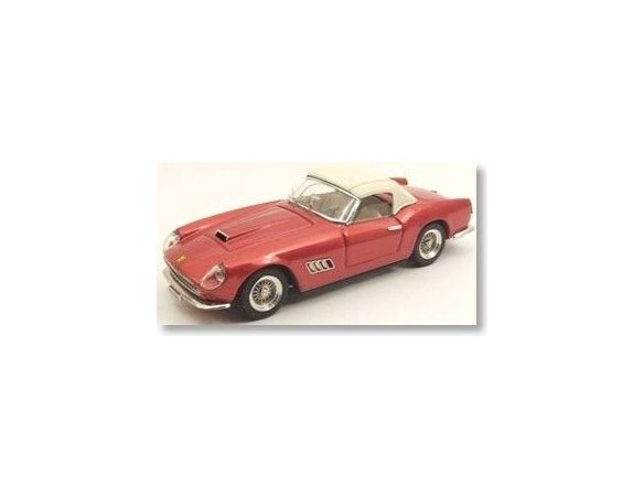 Art Model 245 FERRARI 250 CALIFORNIA ISA 1959 1/43 Modellino