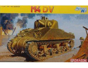 Dragon D6579 M 4 DV KIT 1:35 Modellino