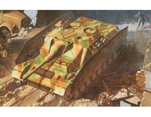 Dragon D6582 SD.KFZ.167 STUG.IV MID PRODUCTION KIT 1:35 Modellino