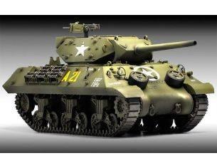 Accademy ACD13288 M10 U.S. ARMY GMC 70th ANNIVERSARY 1944 1:35 Modellino