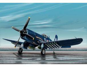 Italeri IT0062 CORSAIR F 4 U 4 B KIT 1:72 Modellino