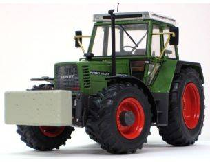 Welly WEIS1007 FENDT FAVORIT 615 LSA 1989-1993 1:32 Modellino