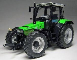 Welly WEIS1028 DEUTZ-FAHR AGROSTAR 6.38 1993-1995 1:32 Modellino