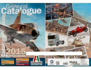 Italeri ITCAT2015 CATALOGO ITALERI 2015 PAG.102 Modellino
