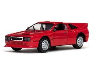 Vitesse VE27110 LANCIA 037 STRADALE 1982 RED 1:43 Modellino