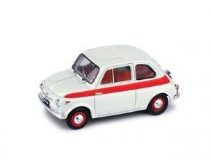 500 006 FIAT NUOVA 500 SPORT 1/43 Modellino