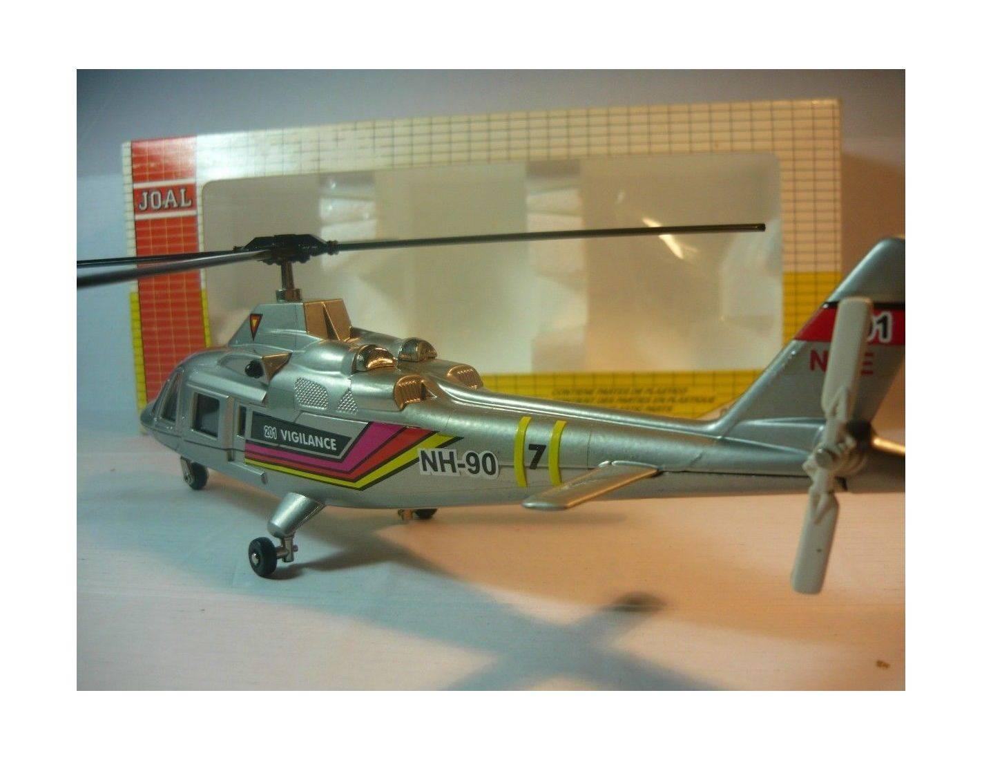 Elicottero Agusta : Joal elicottero agusta nh vigilance modellino