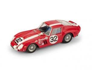 Brumm BM0539 FERRARI 250 GTO N.32 11th 2000 KM DAYTONA 1964 EVE-PERKINS 1:43 Modellino