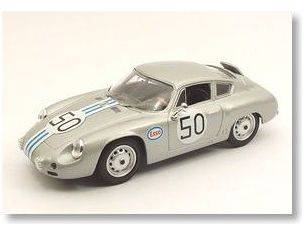 Best Model 9458 PORSCHE CARRERA ABARTH AUDUSTA 1/43 Modellino