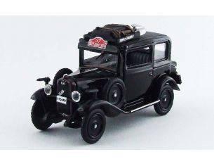 Rio RI4452 FIAT 508 BALILLA N.57 8th (3rd) MONTE CARLO 1933 PRINCE NARISCHKINE 1:43 Modellino