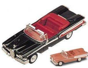 Yat Ming YM94222 EDSEL CITATION 1958 1:43 Modellino