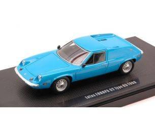 Ebbro EB44204 LOTUS EUROPA S2 TYPE 65 1969 BLUE 1:43 Modellino