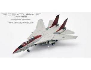 Century Wings 001608 F-14B TOMCAT USN VF-101 1/72 Modellino