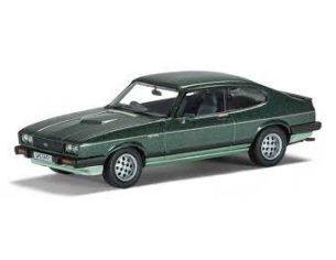 Corgi VA10812 FORD CAPRI MK3 2.8 INJECTION 1/43 Modellino