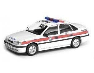 Corgi VA13104 VAUXHALL CAVALIER SRI POLICE 1/43 Modellino