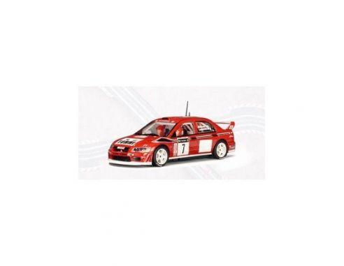 Auto Art / Gateway 13012 MITSUBISHI LANCER EVO7 MC '02 1/32 Modellino
