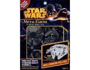 STAR WARS FASCINATIONS MMS251 STAR WARS MILLENNIUM FALCON Modellino
