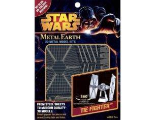STAR WARS FASCINATIONS MMS256 STAR WARS TIE FIGHTER Modellino
