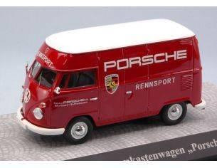 Premium Classixx PREM18487 VW T1 PORSCHE SERVICE 1:43 Modellino
