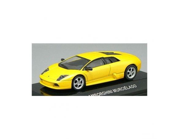Auto Art / Gateway 20073 LAMBORGH.MURCIELAGO YELLOW '01 1/64 Auto 1/64